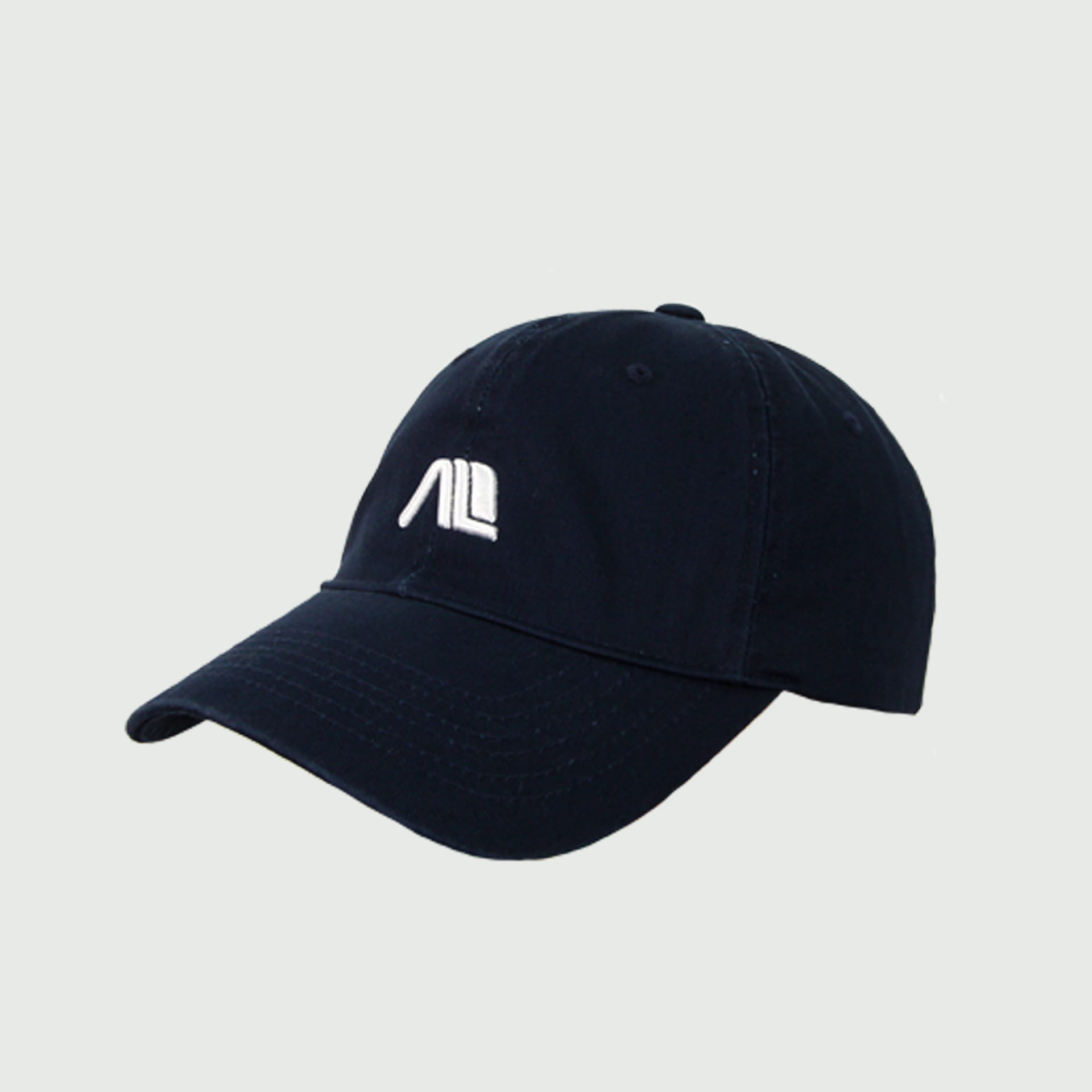 Basic ball cap(Navy)