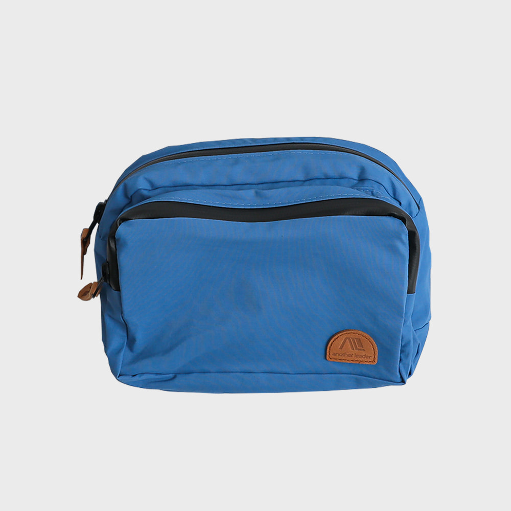 Leader hip sack(Classic-Blue)