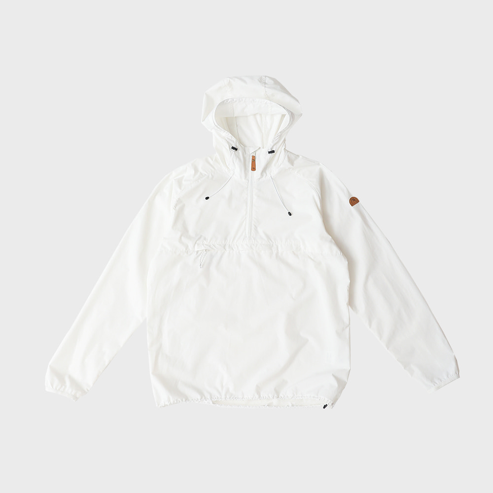 Another Anorak (Off-White)