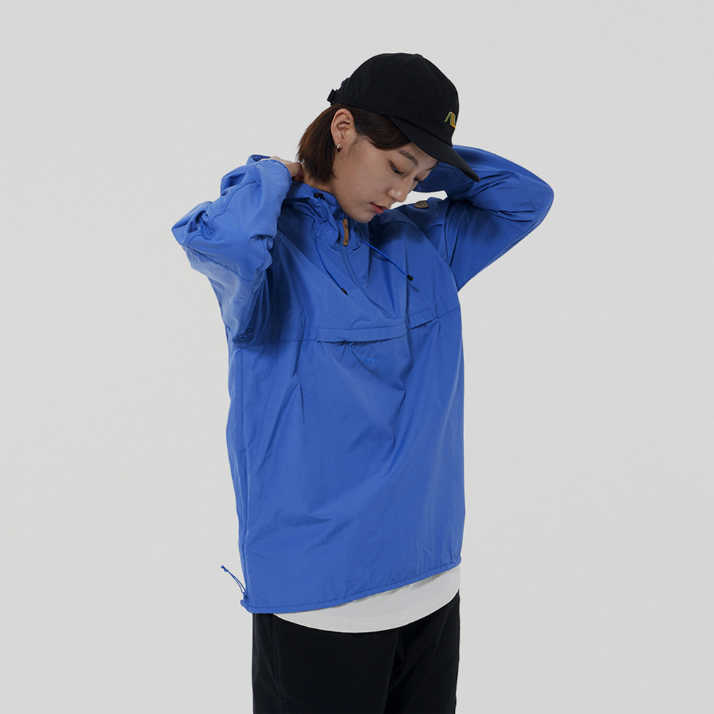 [MEMBRANE]Another Anorak (Blue)